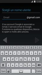 Samsung Galaxy S 5 - Applicazioni - Configurazione del negozio applicazioni - Fase 7