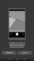 Huawei P10 - Photos, vidéos, musique - Prendre une photo - Étape 5