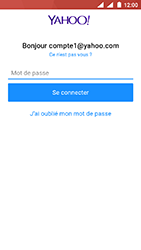 Nokia 3 (DualSim) - Android Oreo - E-mail - 032b. Email wizard - Yahoo - Étape 9