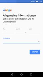 Huawei P10 - Apps - Konto anlegen und einrichten - 8 / 19