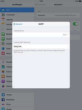 Apple ipad-4-met-ios-10-model-a1460 - E-mail - Instellingen KPNMail controleren - Stap 13