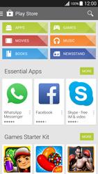 Samsung G530FZ Galaxy Grand Prime - Applications - Create an account - Step 21