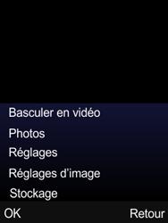 Mobiwire Leyti - Photos, vidéos, musique - Prendre une photo - Étape 6