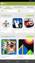 Huawei Ascend Mate - Apps - Herunterladen - 2 / 2