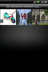 HTC Wildfire S - MMS - Erstellen und senden - 0 / 0
