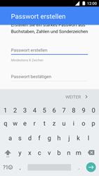 Nokia 3 - Apps - Einrichten des App Stores - Schritt 12