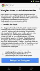 Sony C6903 Xperia Z1 - internet - hoe te internetten - stap 3