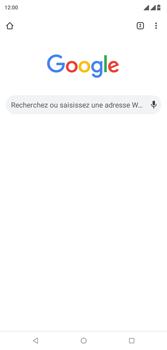 Wiko View 2 Plus - Internet - navigation sur Internet - Étape 5
