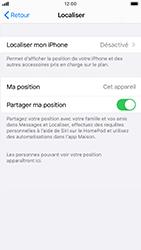 Apple iPhone 6s - iOS 13 - Appareil - Activéz