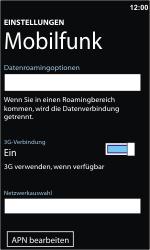 Nokia Lumia 800 - MMS - Manuelle Konfiguration - Schritt 6