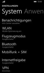 Nokia Lumia 635 - Ausland - Auslandskosten vermeiden - 6 / 9