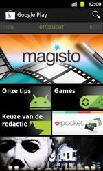 Samsung I8160 Galaxy Ace II - apps - account instellen - stap 17