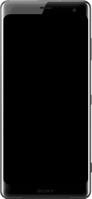 Sony Xperia XZ3 - MMS - Handmatig instellen - Stap 18