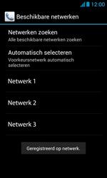 Huawei Ascend Y300 - netwerk en bereik - gebruik in binnen- en buitenland - stap 10