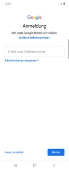 Samsung Galaxy Z flip - E-Mail - 032a. Email wizard - Gmail - Schritt 9