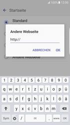 Samsung Galaxy S7 Edge - Internet und Datenroaming - Manuelle Konfiguration - Schritt 26