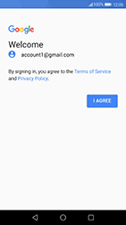 Huawei P10 - Android Oreo - E-mail - Manual configuration (gmail) - Step 10