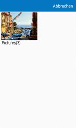 Samsung Galaxy Core Prime - MMS - Erstellen und senden - 20 / 25