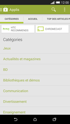 HTC Desire 816 - Applications - Télécharger une application - Étape 6