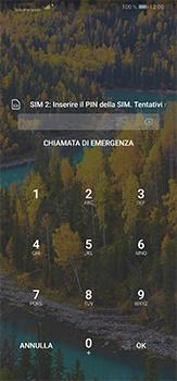 Huawei P30 Lite - Internet e roaming dati - Configurazione manuale - Fase 33