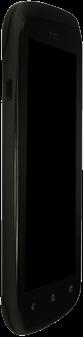 HTC One S - Premiers pas - Découvrir les touches principales - Étape 8