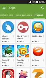 Samsung G388F Galaxy Xcover 3 - Apps - Herunterladen - Schritt 12