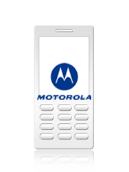 Motorola Ander - Internet - handmatig instellen - Stap 1