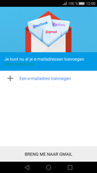 Huawei P8 - E-mail - Handmatig instellen (gmail) - Stap 6