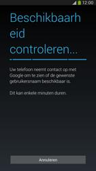 Samsung I9205 Galaxy Mega 6-3 LTE - Applicaties - Account aanmaken - Stap 9