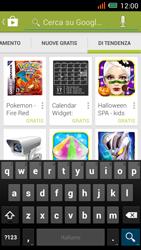 Alcatel One Touch Idol Mini - Applicazioni - Installazione delle applicazioni - Fase 15