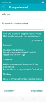 Oppo A9 2020 - E-mails - Ajouter ou modifier un compte e-mail - Étape 19