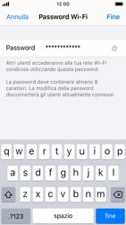 Apple iPhone SE - iOS 13 - WiFi - Come attivare l