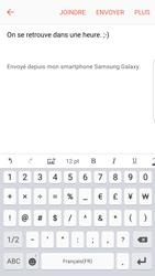 Samsung Galaxy S6 Edge (G925F) - Android M - E-mail - envoyer un e-mail - Étape 9