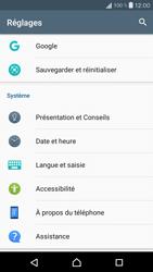 Sony Xperia X Compact - Logiciels - Installation de mises à jour - Étape 5