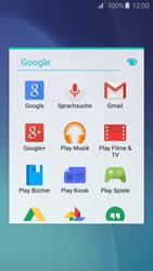 Samsung G920F Galaxy S6 - E-Mail - Konto einrichten (gmail) - Schritt 4