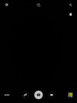 Samsung Galaxy Tab A - Photos, vidéos, musique - Prendre une photo - Étape 4