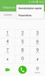 Samsung G389 Galaxy Xcover 3 VE - Messagerie vocale - Configuration manuelle - Étape 5