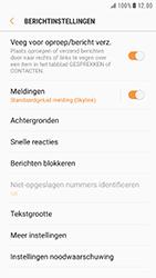 Samsung Galaxy S7 - Android N - MMS - probleem met ontvangen - Stap 12