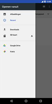 Nokia 7 Plus - E-mail - hoe te versturen - Stap 13