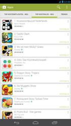 Huawei Ascend Mate - Apps - Herunterladen - Schritt 11