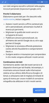 Huawei P20 - Applicazioni - Configurazione del negozio applicazioni - Fase 14