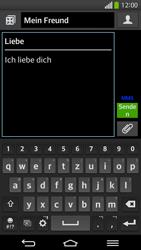 LG G Flex - MMS - Erstellen und senden - 15 / 24