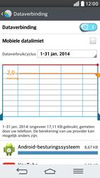LG D620 G2 mini - Internet - Uitzetten - Stap 6