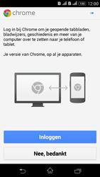 Sony E2003 Xperia E4G - internet - handmatig instellen - stap 22