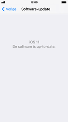 Apple iPhone 5s - iOS 11 - Software updaten - Update installeren - Stap 6