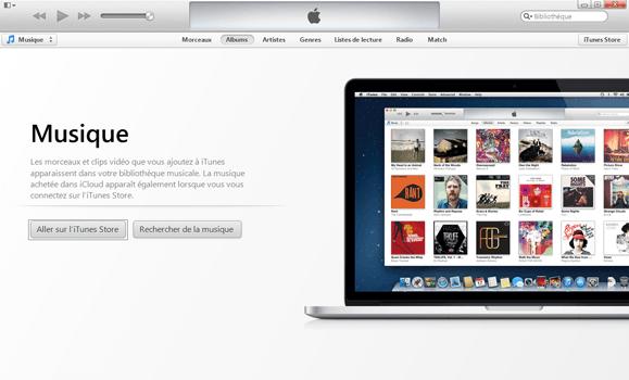 Apple iPad Air iOS 8 - Logiciels - Installation du logiciel de synchronisation PC - Étape 6