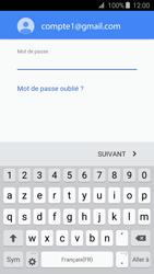 Samsung Samsung Galaxy J3 2016 - E-mail - 032a. Email wizard - Gmail - Étape 13