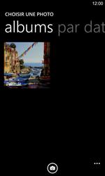 Nokia Lumia 925 - E-mails - Envoyer un e-mail - Étape 10