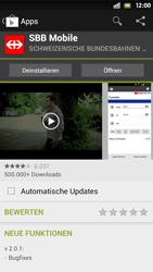 Sony Xperia S - Apps - Installieren von Apps - Schritt 24