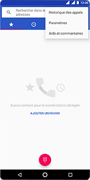 Nokia 5.1 - Messagerie vocale - configuration manuelle - Étape 6